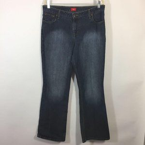 Mossimo Jeans Women Size 16 BOOTCUT